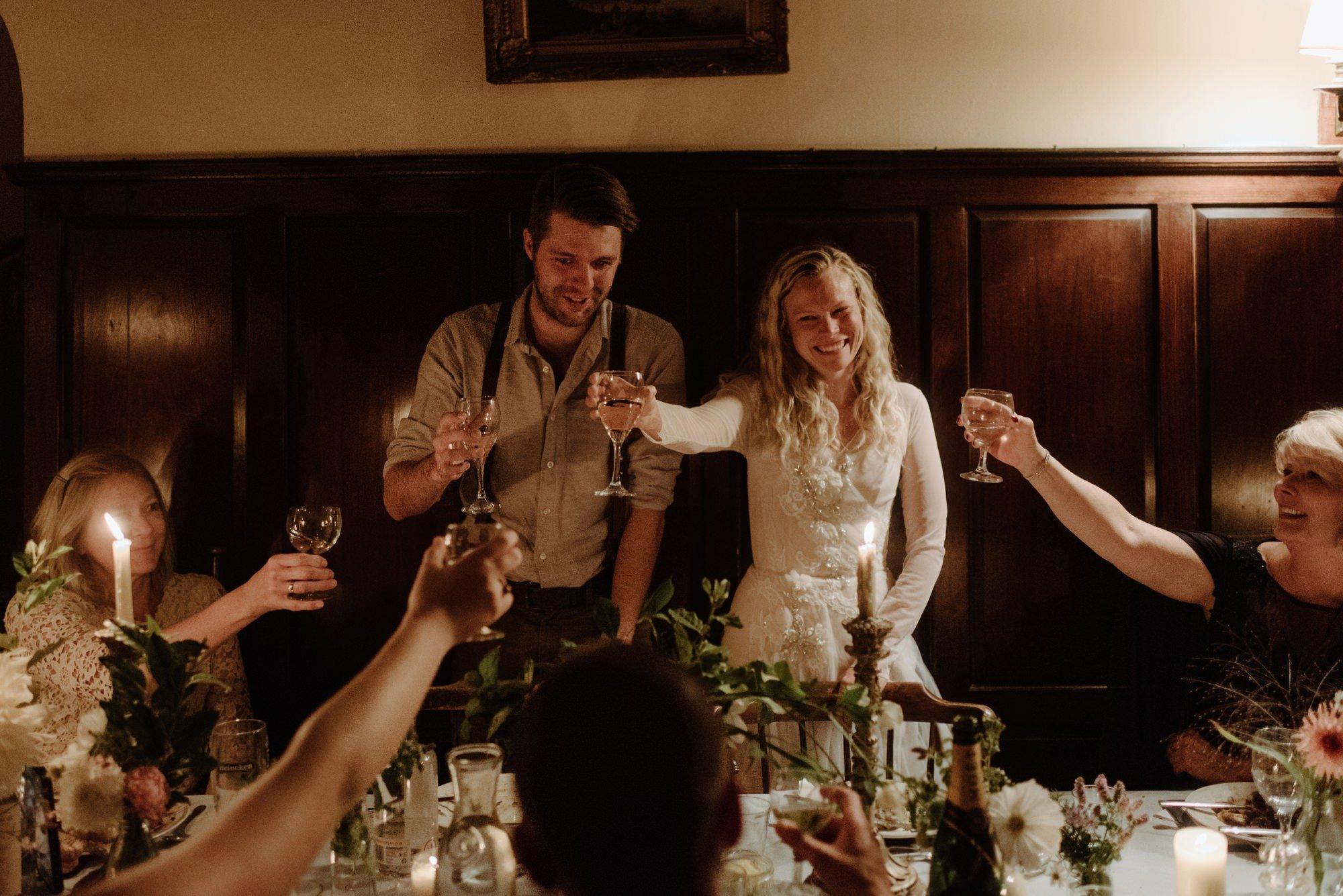 emotional wedding at inshriach house 0383