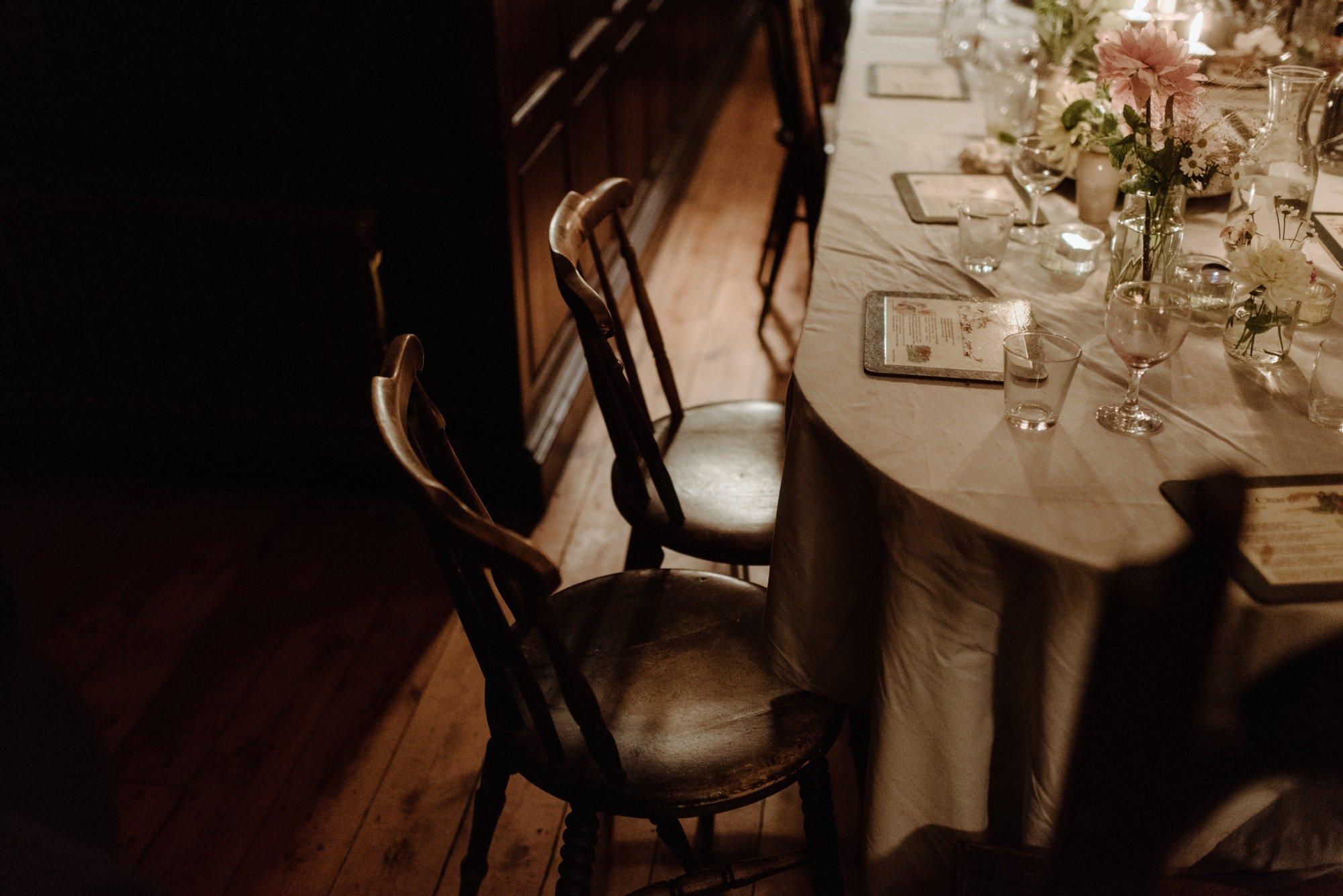 emotional wedding at inshriach house 0386