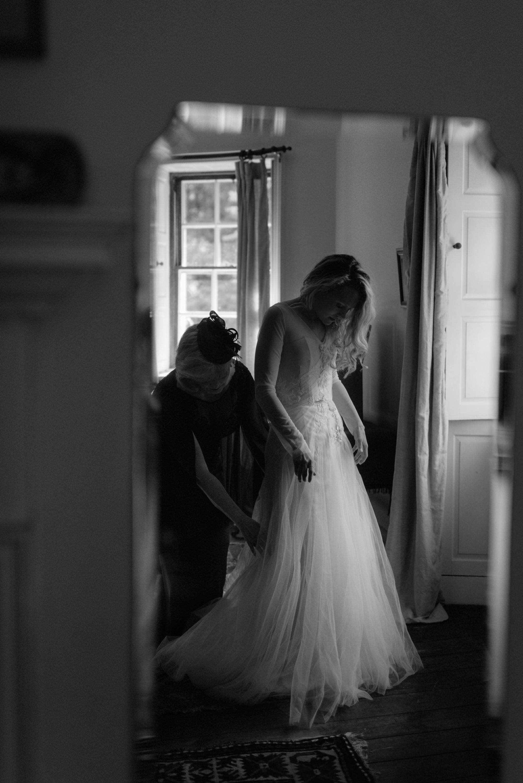 inshriach house wedding photographer 5