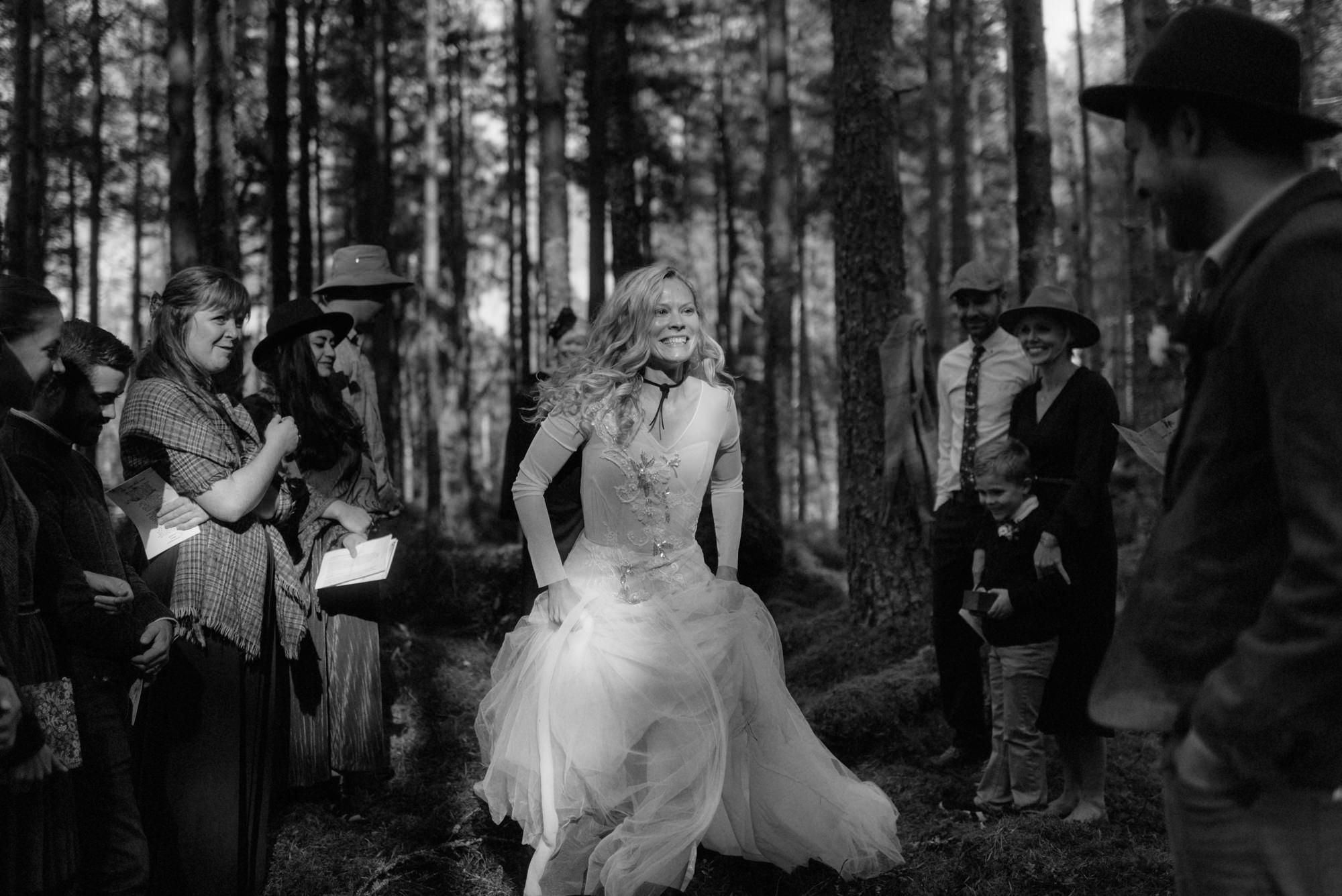 loch an eilein wedding photographer 6