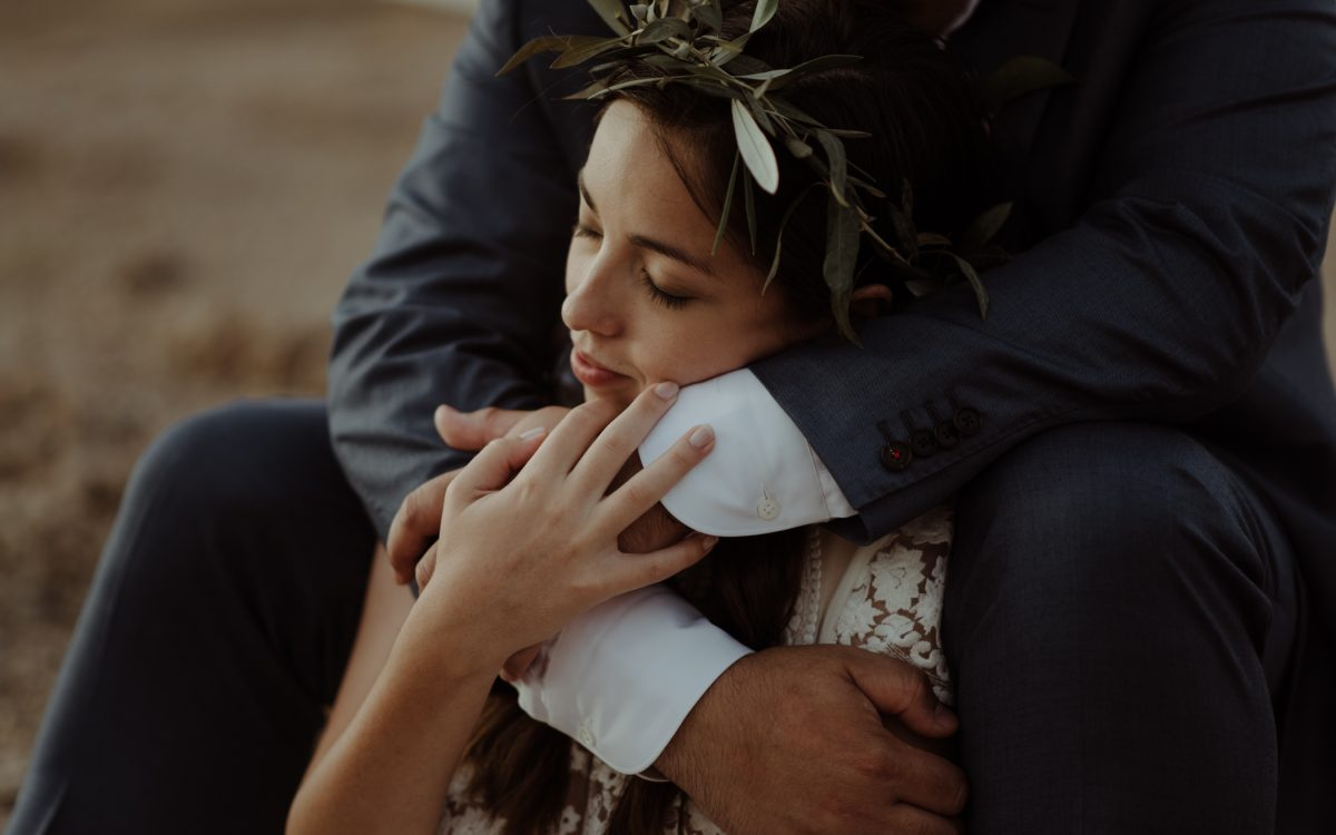 Intimate Wedding in Morocco