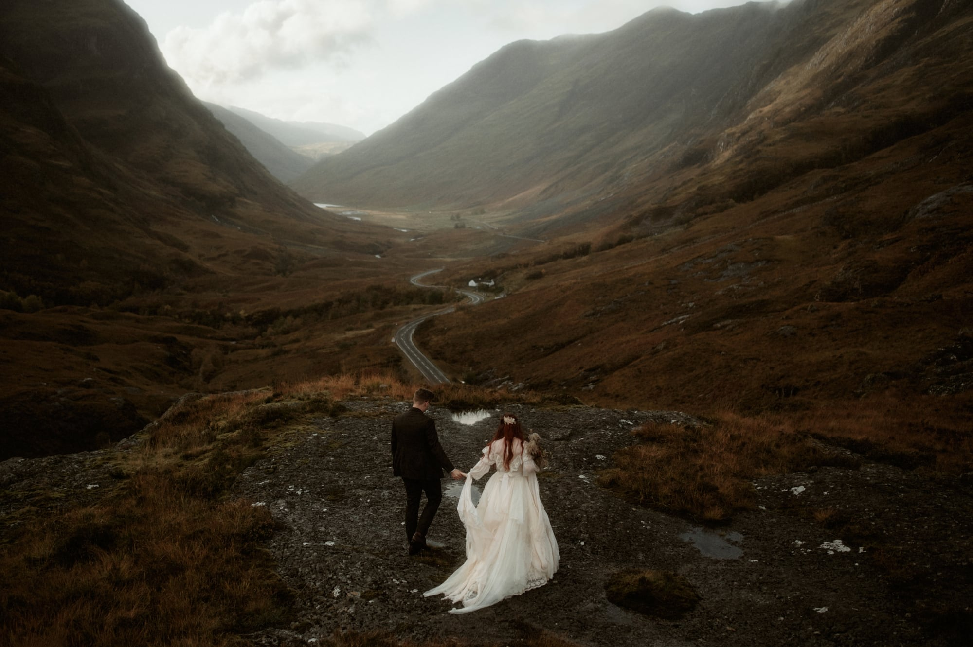 glencoe elopement photography 0122