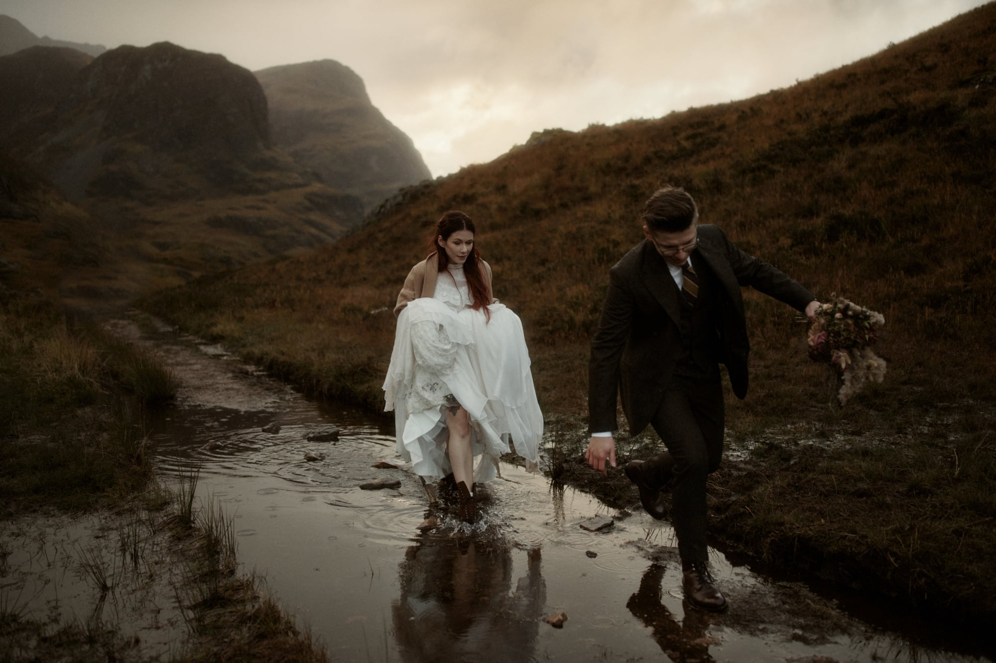 glencoe elopement photography 0209
