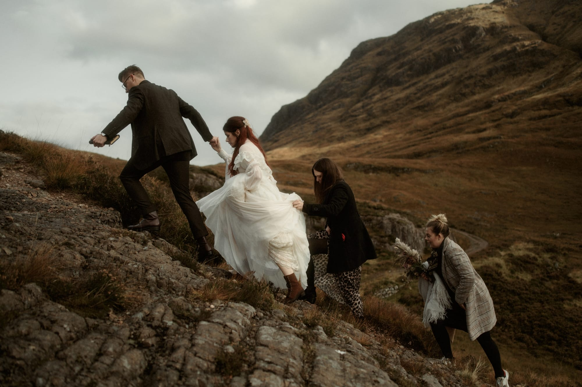 elopement photography scotland 325