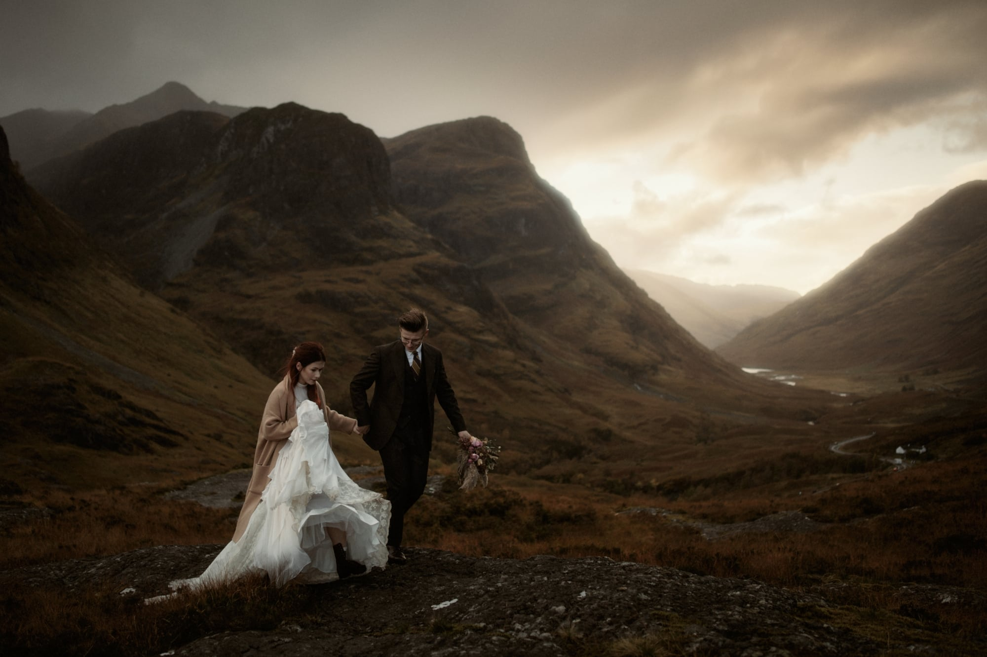 elopement photography scotland 329