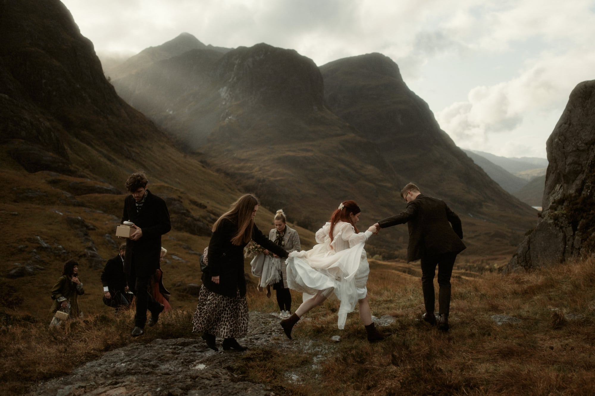 elopement photography scotland 330