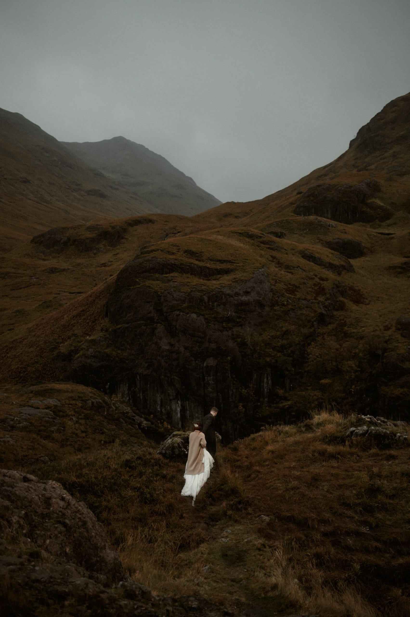 elopement photography scotland 4423
