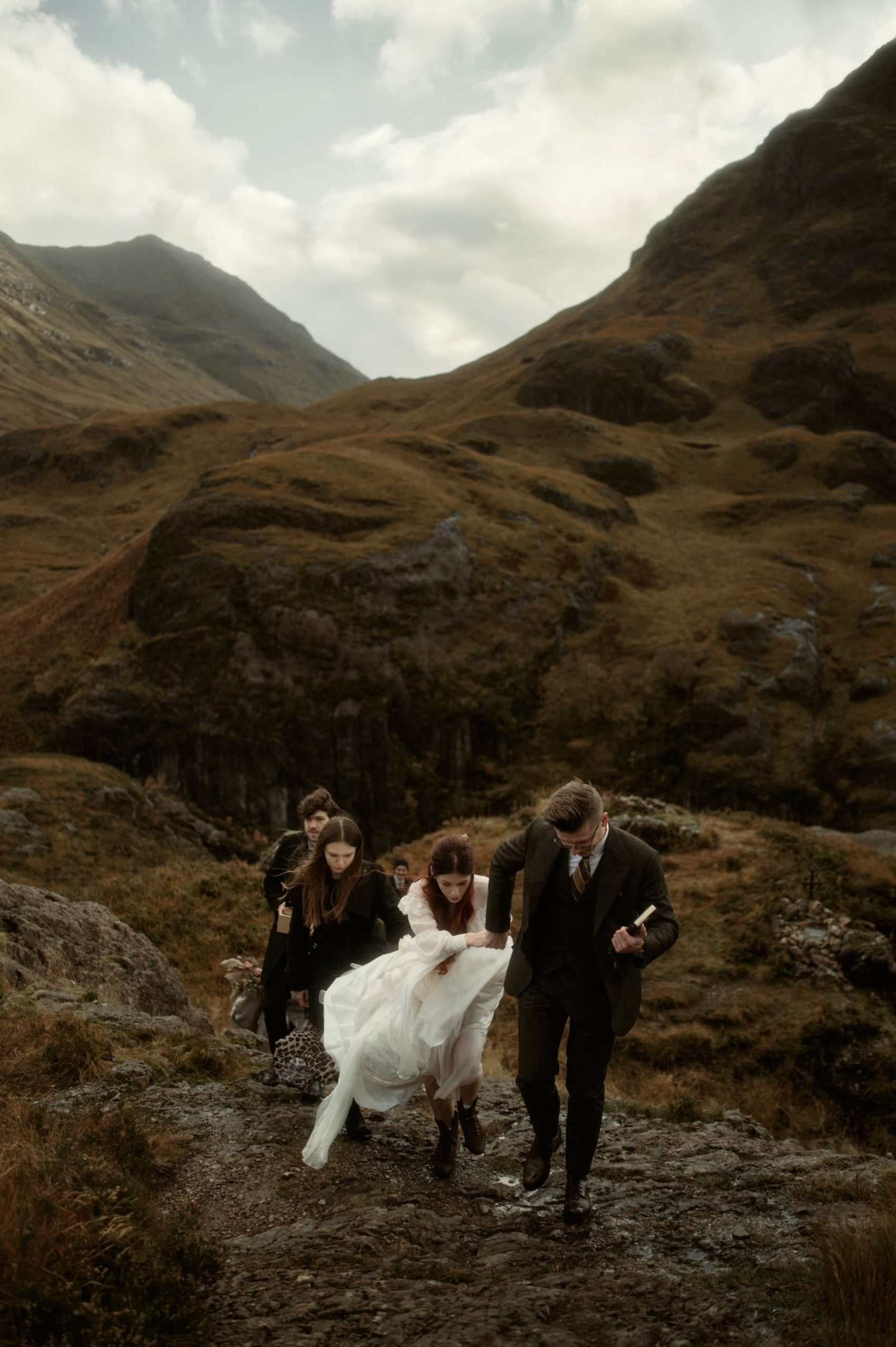 elopement photography scotland 4424