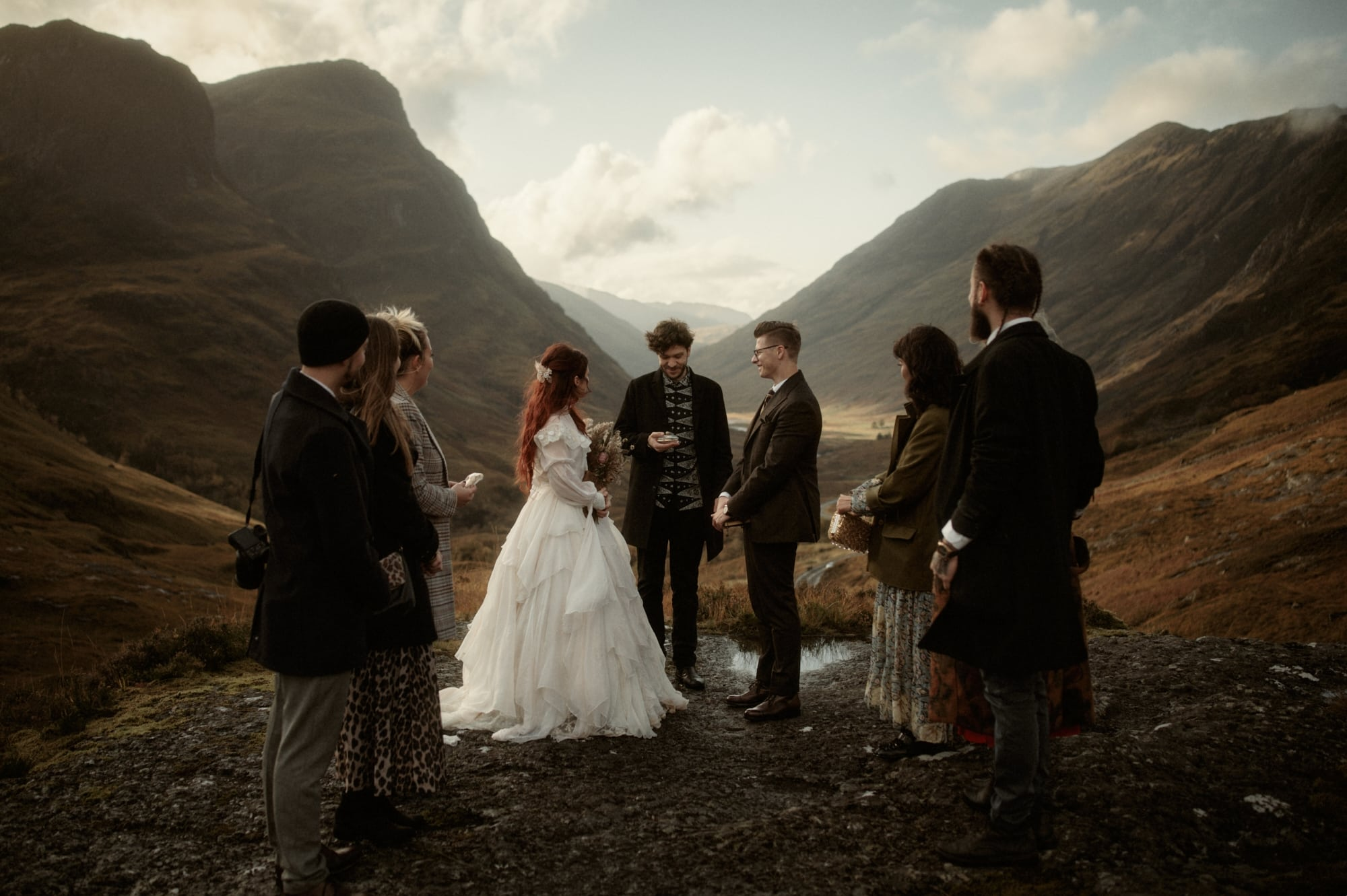 eloping in scotland