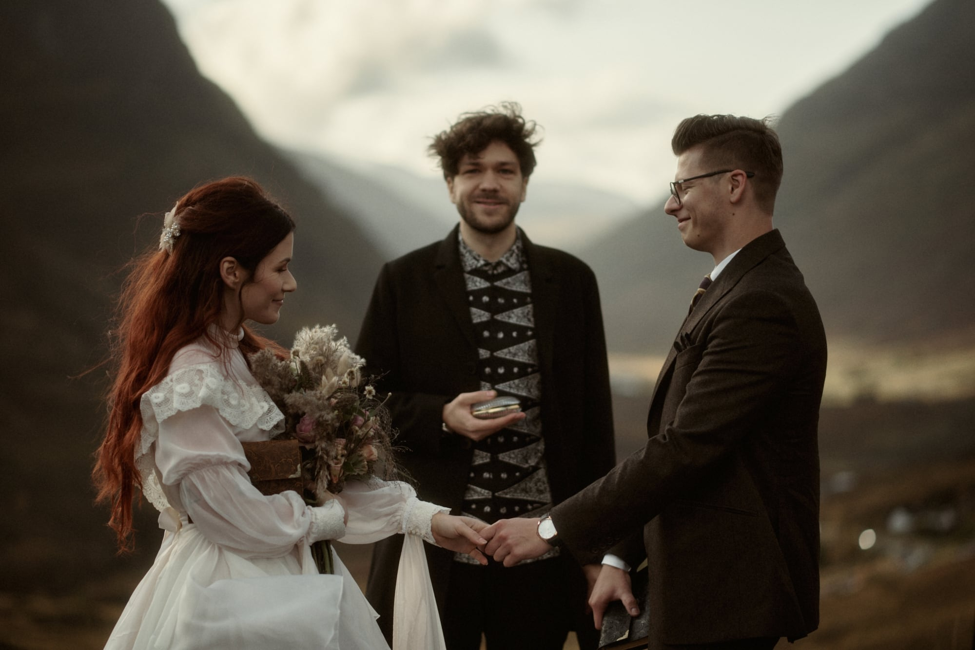 glencoe elopement photography 2227