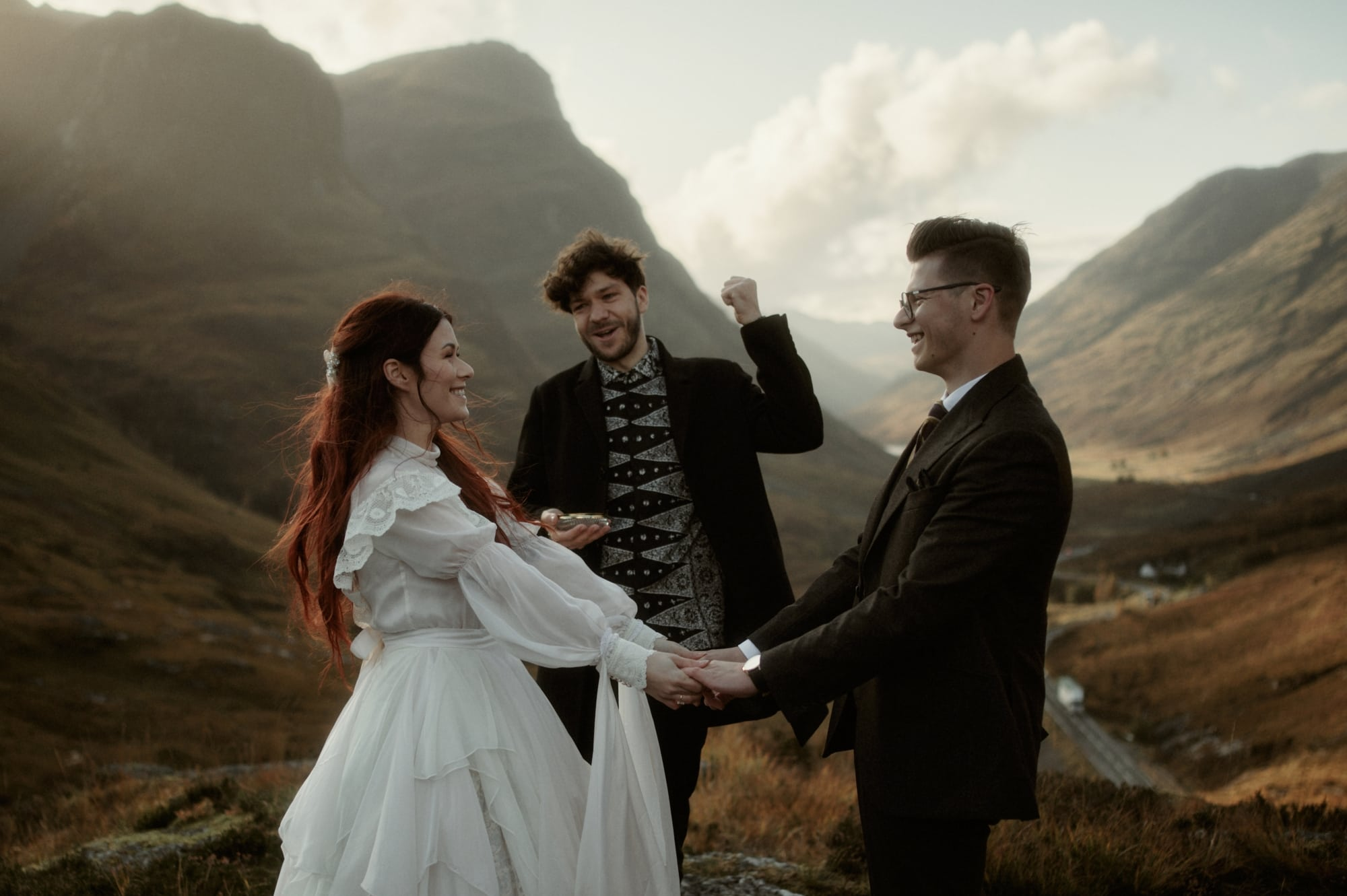 glencoe elopement photography 2228
