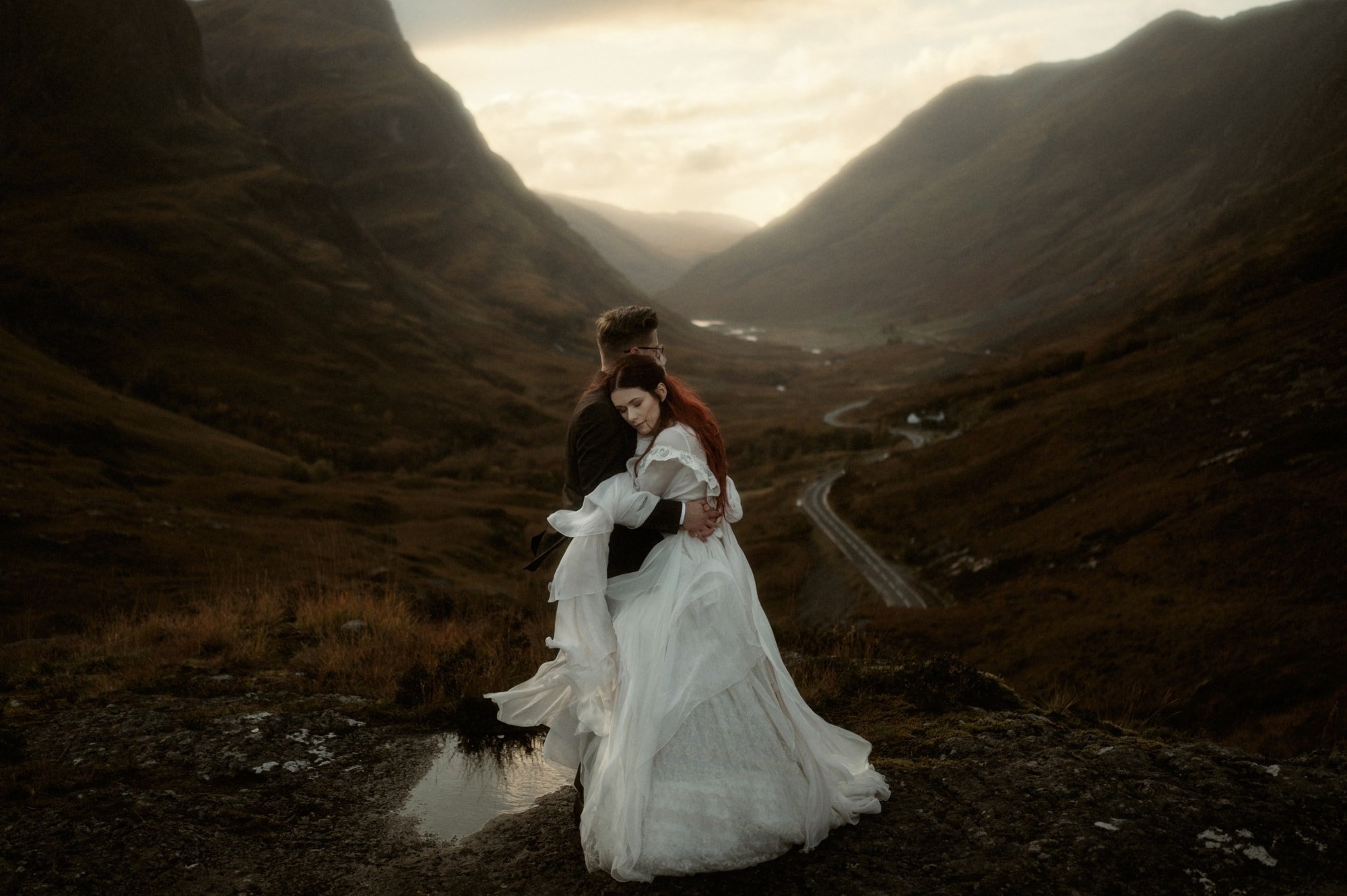 scotland elopement photographer 679