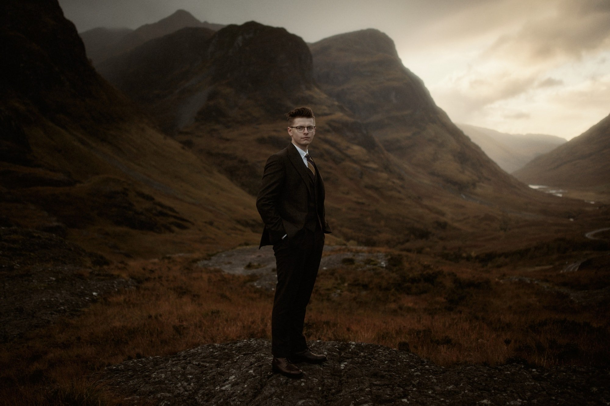 scotland elopement photographer 688