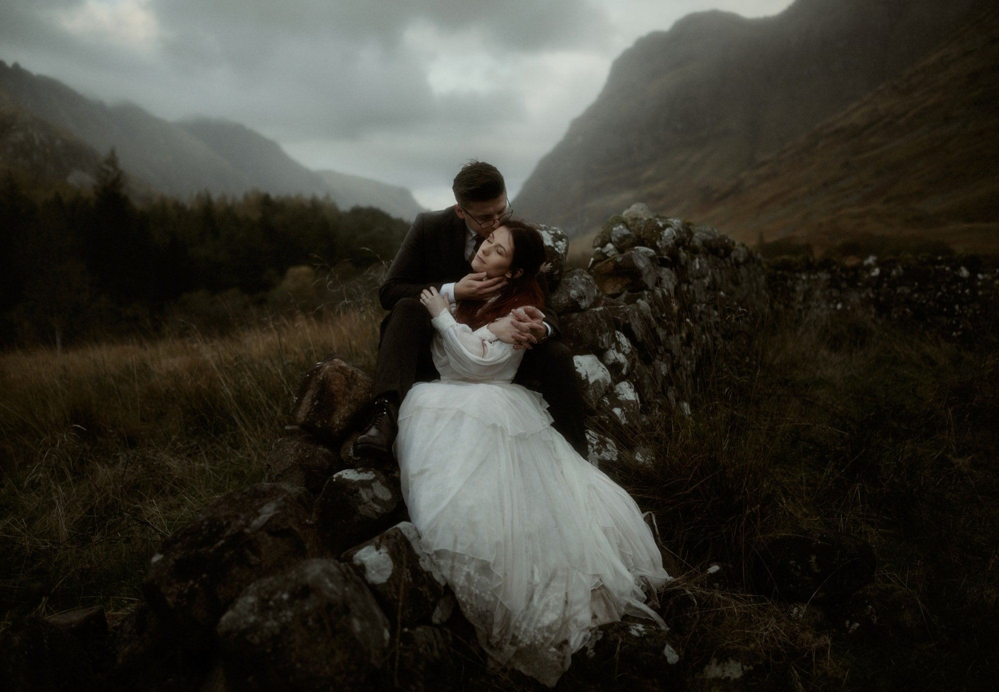 scottish elopement photography 3223