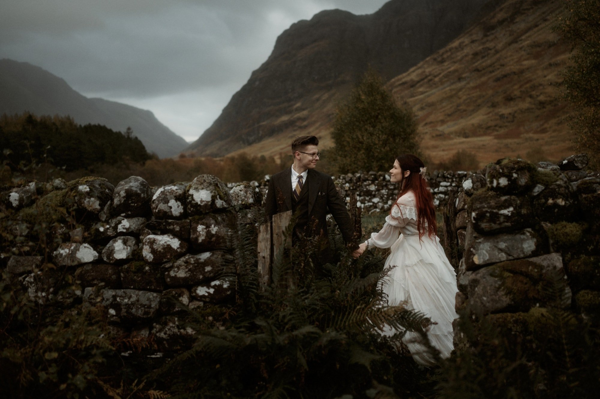 scottish elopement photography 3227