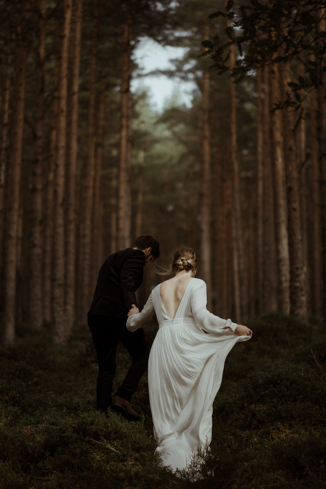 Cinematic Wedding Photography Tips