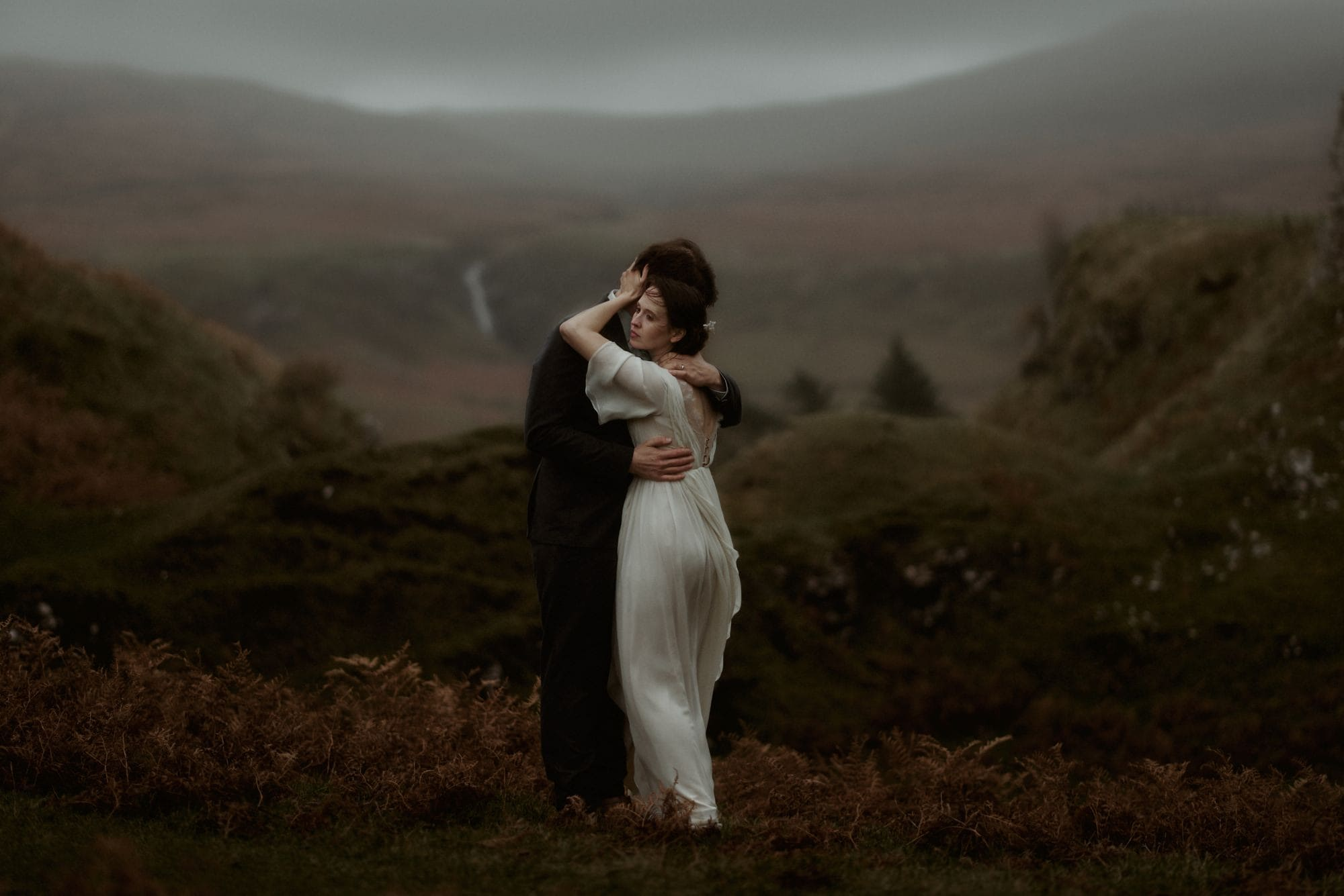 how to elope in scotland