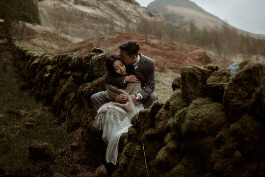 elope in scotland