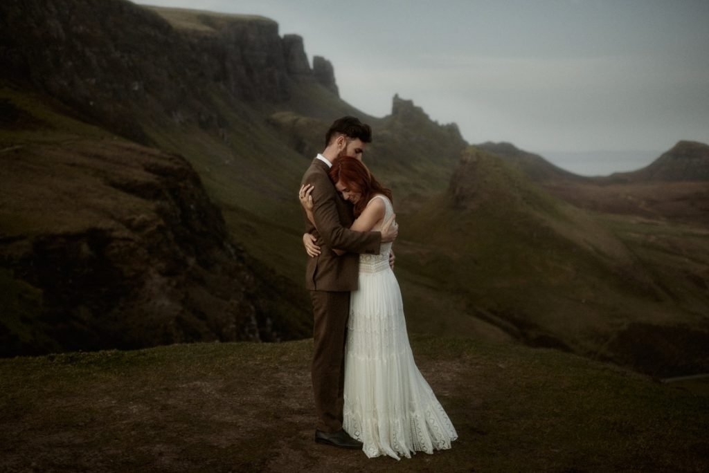 best places to elope in scotland